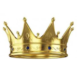 König / Königin werden (König Titel kaufen)