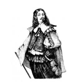 Adelstitel von Dornberg kaufen